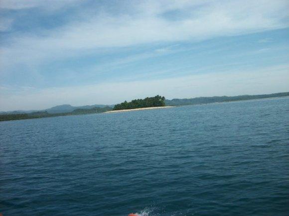 pi island