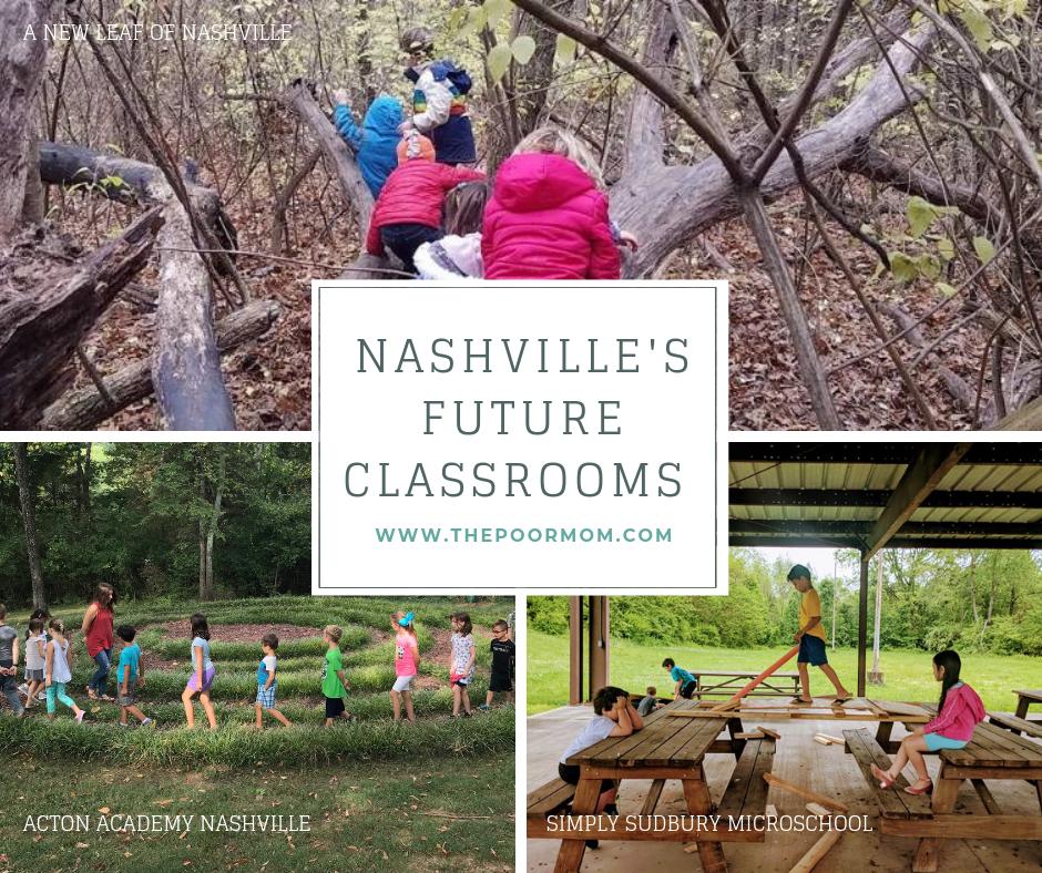Nashville's Future Classrooms